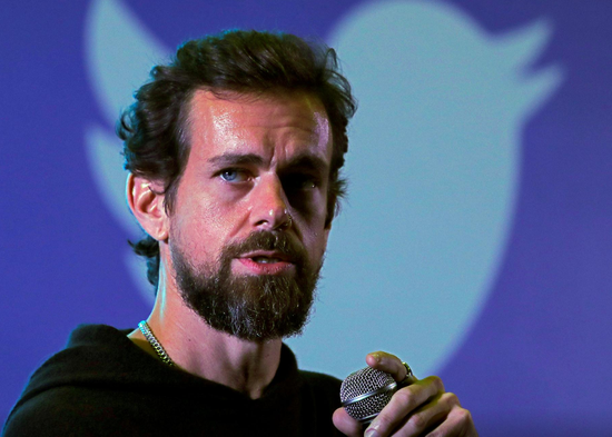 美参议院司法委员会计划传唤Twitter CEO 因屏蔽拜登之子报道