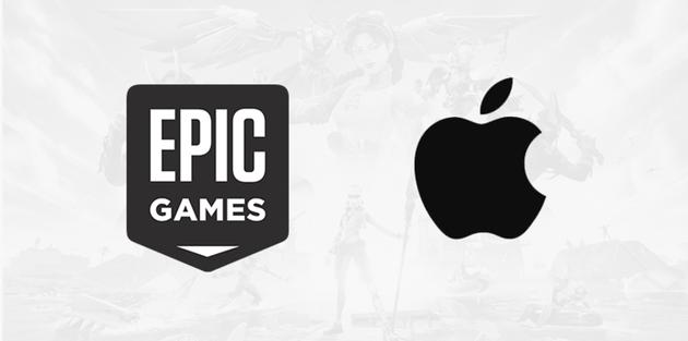 Epic起诉苹果,G胖无辜背锅,要求其公开数百款第三方游戏6年数据