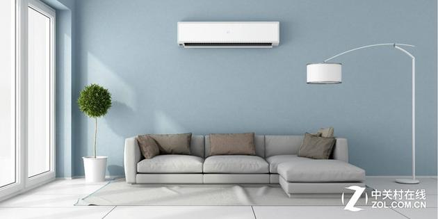 挂机空调对立比较节节当空