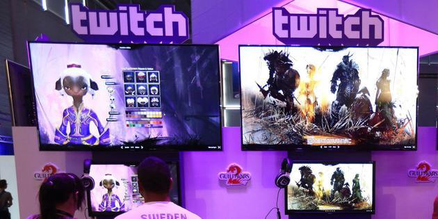 外媒:腾讯在美国测试游戏直播服务挑战亚马逊Twitch