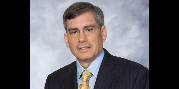 硅谷知名反壟斷律師加里·里貝克(Gary Reback)