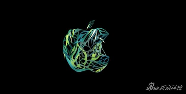 多变的苹果Logo