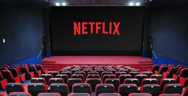 推动大银幕放映:传Netflix考虑收购实体影院