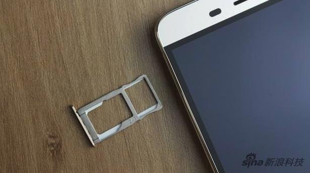 雙卡雙待早就是中國手機們的標配了
