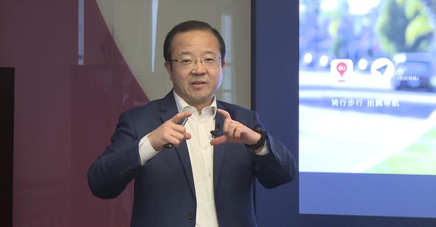 《【多彩联盟手机版登录地址】华为王成录:鸿蒙OS不是安卓和iOS的拷贝 今年目标覆盖3-4亿台设备》