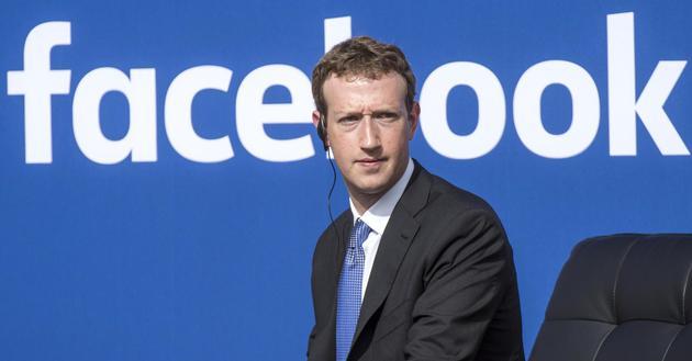 震惊 数千万Facebook用户的数据被滥用
