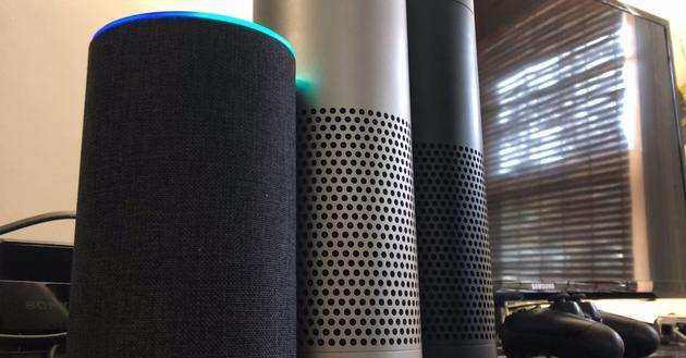 亚马逊计划在年底前发布至少8款新型音控硬件