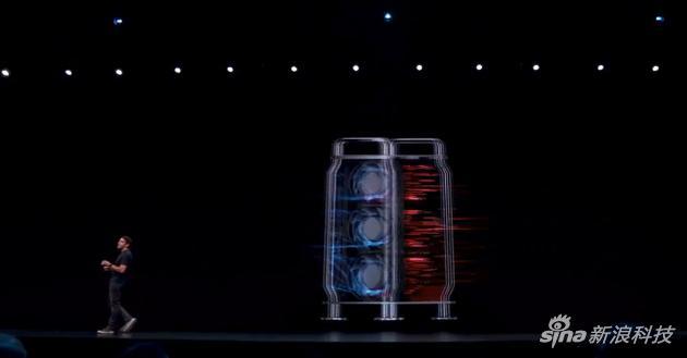 散熱系統全新設計