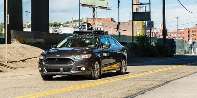 自动驾驶驶入快车道:由辅助驾驶向更智能驾驶过渡