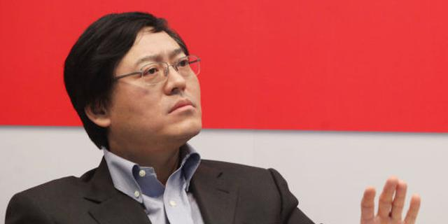 杨元庆:互联网企业追求赢者通吃会让行业失去活力