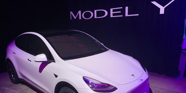 松下称Model3投产将致电池短缺 特斯拉电池或将国产