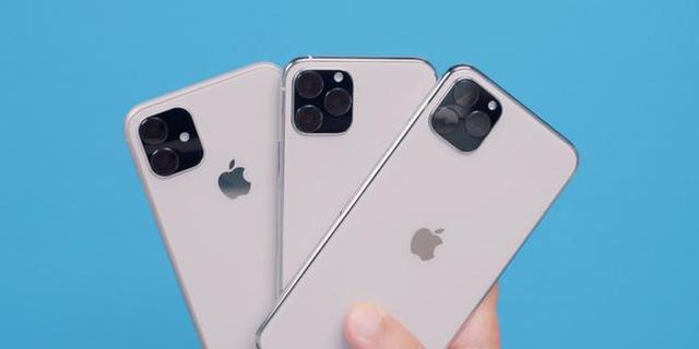 美媒:苹果供应商计划在下半年生产7500万部新iPhone