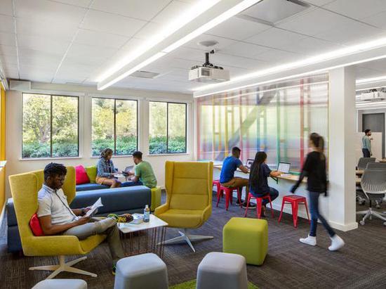 谷歌黑人学生项目前学员:项目出发点很好,但组织管理非常混乱