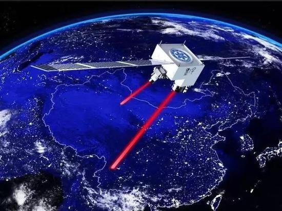 """世界首颗量子科学实验卫星(简称""""量子卫星"""")发射升空"""