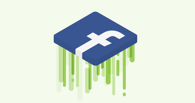 第三方JavaScript追踪器收用户数据 Facebook正调查