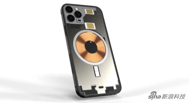 據說iPhone 13會有更大的線圈,圖片來自EverythingApplePro
