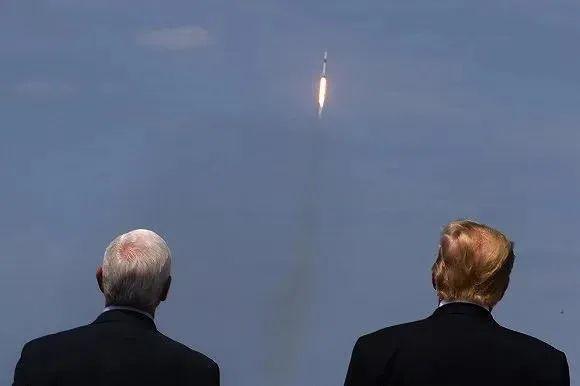 商业载人航天首次成功SpaceX开辟了一个新时代|商业| SpaceX |载人