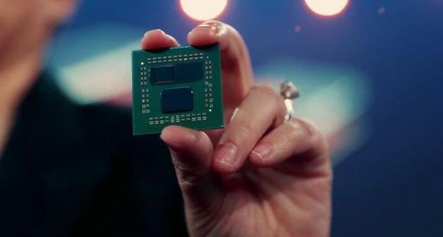 基于Zen 4架构的AMD新品将于2022年推出