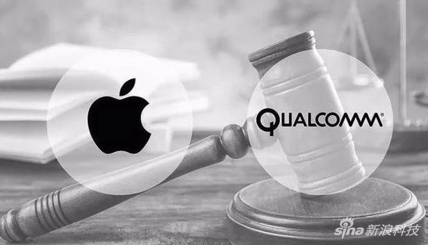 苹果和高通专利案引发关注