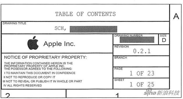 張曉浪涉嫌盜竊的一些有關知識產權文件標籤