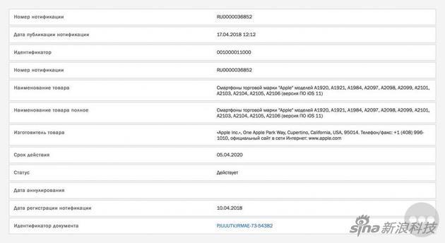 ECC網站上的報備表格