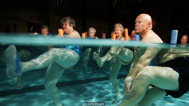人类能像治疗其它疾病一样治愈衰老吗?