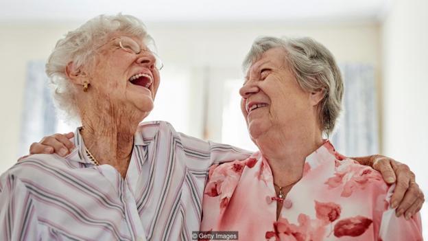 有些人可能會決定不與自己的死亡日期抗爭,而是花時間做一些能給自己帶來快樂的事情。