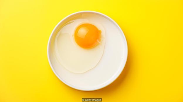 雞蛋中發現的膽鹼可能會保護我們免受阿爾茨海默氏症的侵襲