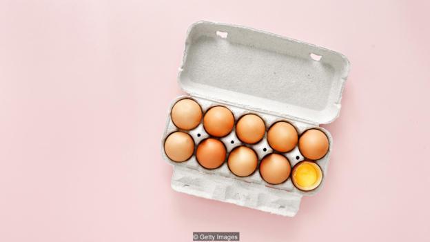 蛋黃是葉黃素的極佳來源,而葉黃素有助於視力改善和降低眼病風險