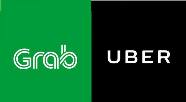 传Uber同意将东南亚业务出售给Grab