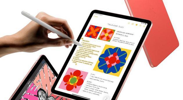 iPad全系列新品有望欧洲杯投注Spring Loaded发布会