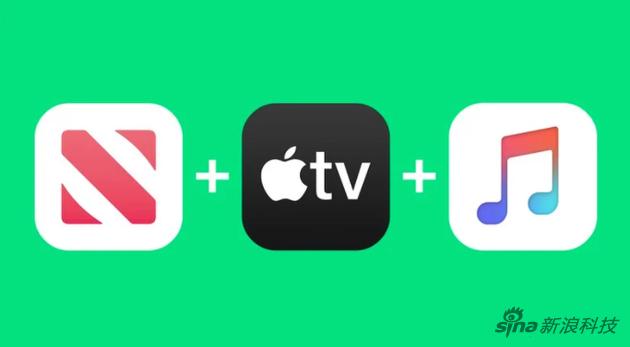 """捆绑多种订阅服务 苹果版""""88会员""""可能在10月推出"""