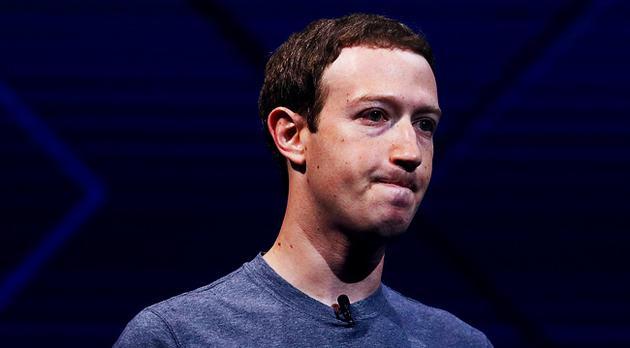 扎克伯格将在美国国会作证 谷歌和Twitter CEO也出席