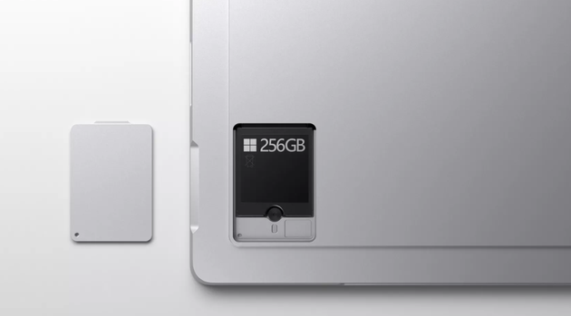 微软发布Surface Pro 7 Plus:升级11代酷睿 续航大增 支持4G网络