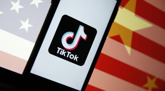 TikTok正式起诉美国总统特朗普和美国政府