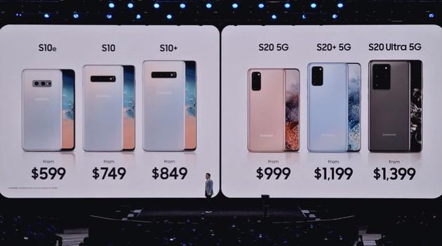 售价,都是5G版本,4G版本应该会低一点