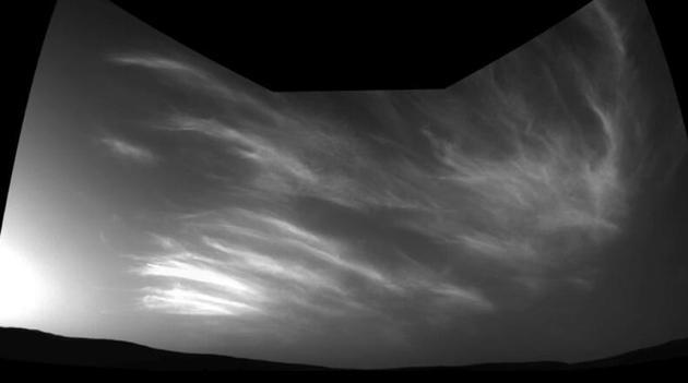 探索不止:好奇号迎来第3000个火星日