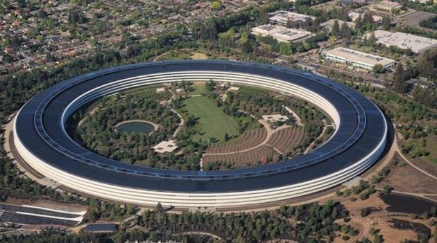"""苹果公司对收购目标的评价是""""看它能招到多少工程师"""""""