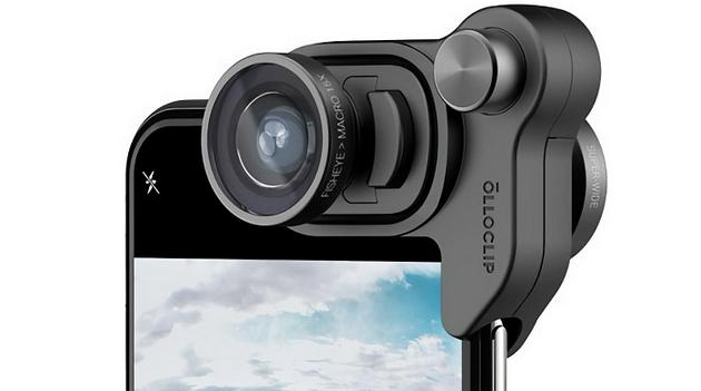 未来的iPhone健康功能 或包括可测量体温的摄像头