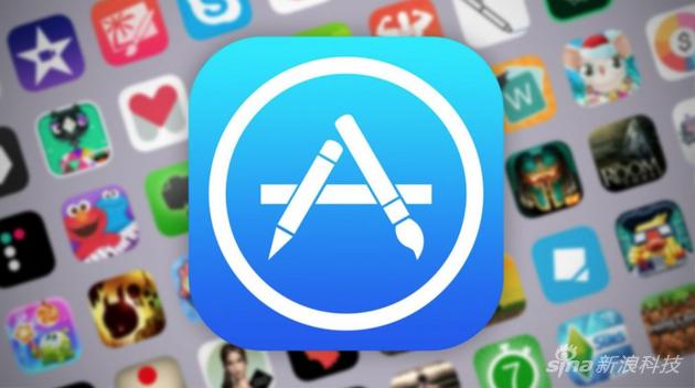 苹果App Store开发指南中增加了限制