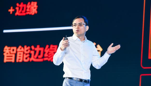中國電信天翼雲總經理胡志強