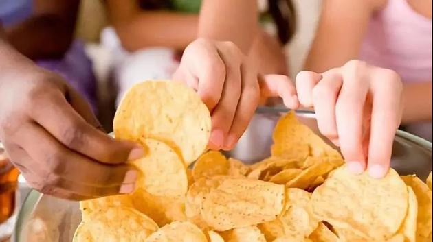 为什么有人喜欢听吃薯片的声音,
