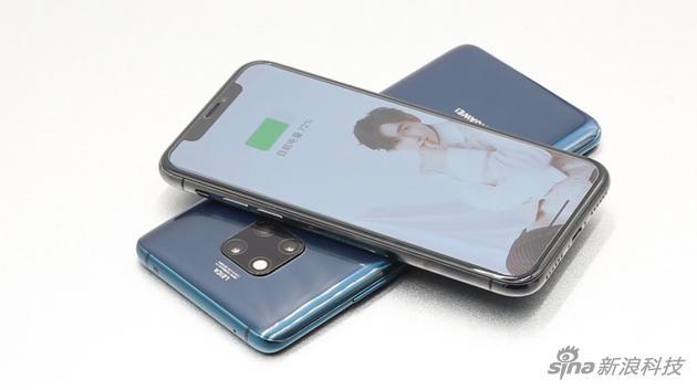 iPhone 12硬件支持反向无线充电 但苹果暂时不打算开放这功能