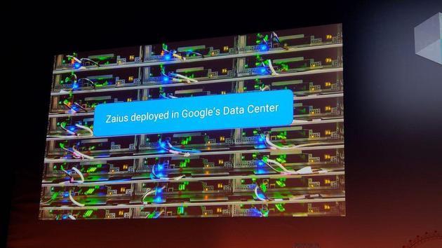 谷歌宣布已将基于 POWER 的系统部署到其数据中心之中