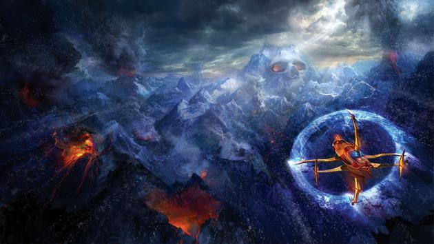 中国娱乐仍受关注:亚马逊有意投10亿美元拍《三体》