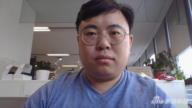 ThinkPad X1 Carbon摄像头效果