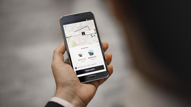 Uber用程序追踪Lyft司机 集体诉讼多数主张被驳回