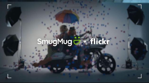雅虎被收购后 旗下图片分享网站Flickr易主