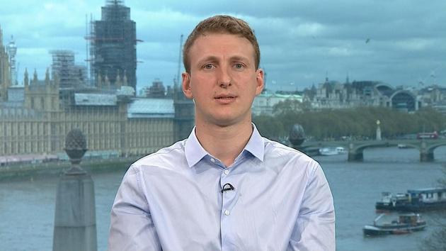 剑桥分析研究员:我是替罪羊 没有影响美国大选