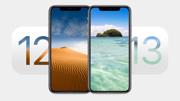 苹果2019年iOS 13 将为iPai带来很多新功能